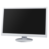 NEC 24型ワイド液晶ディスプレイ(白) LCD-AS242W (LCD-AS242W)画像