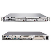 SUPERMICRO SuperServer 6015X-TV (SYS-6015X-TV)画像