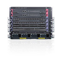 Hewlett-Packard HP A10504 Switch Chassis (JC613A)画像