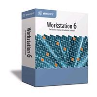 VMware VMware Workstation 5 for Windows→VMware Workstation 6 for Windows アップグレードライセンス アカデミック (WS6-56UG-W-AE)画像