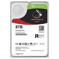 IronWolf Pro Helium3.5inch SATA 6Gb/s 8TB 7200rpm 256MB画像