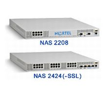 NORTEL NETWORKS Nortel Application Switch 2208-E5 EB1412030E5 (EB1412030E5)画像