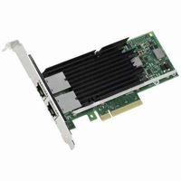 Ethernet Converged Network Adapter X540-T2画像