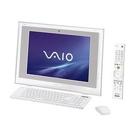 SONY VAIO typeL LM52DB Office Personal 2007プリインストール地デジ付 (VGC-LM52DB)画像