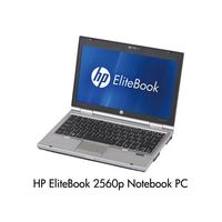 HP EliteBook 2560p Notebook PC 2540M/12.5H/4/500/N/o/7PR/M/NWC