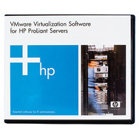 Hewlett-Packard VMware View Enterprise Add-on 100VM (1年 24×7 サポート付) (BD695A)画像