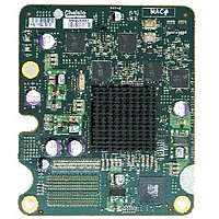 2-port 10GbE Storage Accelerator with PCI-E for HP Blade Systems. Mezz Card