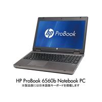 HP ProBook 6560b Notebook PC B840/15.6H/2/500/X/r/7PR/M