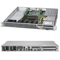 SUPERMICRO SYS-1019S-WR (SYS-1019S-WR)画像