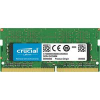 16GB DDR4 2666 MT/s (PC4-21300) CL19 DR x8 Unbuffered SODIMM 260pin画像