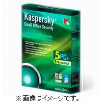 Kaspersky Small Office Security (5PC)