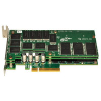 Intel SSD 910 Series 400GB, 1/2 Height PCIe 2.0, 25nm, MLC