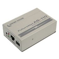 FutureNet AS-110画像