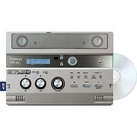 ローランド(株) SD/CD Recorder CD-2E (CD-2E)画像