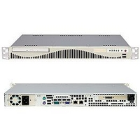 SUPERMICRO SuperServer 6015V-MR (SYS-6015V-MR)画像