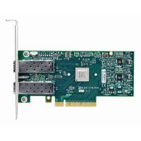 ConnectX-3 Pro EN network interface card, 10GbE, dual-port SFP+, PCIe3.0 x8 8GT/s, tall bracket, RoHS R6画像