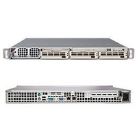 SUPERMICRO SuperServer 8014T-T (SYS-8014T-T)画像