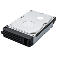 BUFFALO テラステーション 5000WR WD Redモデル用オプション 交換用 HDD 3TB (OP-HD3.0WR)画像