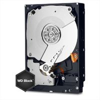 WD Black/500GB/SATA 6.0Gb/s /64MB/7200rpm/3.5inch画像