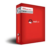 RED HAT Red Hat Enterprise Linux (1-2 socket) for VMware (up to 4 guests) Standard Support (MCT0993)画像
