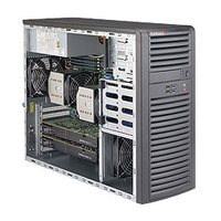 SUPERMICRO SuperWorkstation 7038A-I (SYS-7038A-i)画像