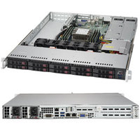 SUPERMICRO SYS-1019P-WTR (SYS-1019P-WTR)画像