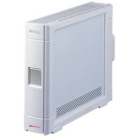 BUFFALO NAS 「LinkStation」 for Mac 1TB LS-L1000GL/M (LS-L1000GL/M)画像