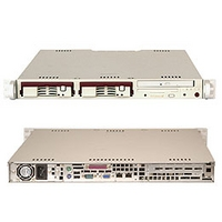 SUPERMICRO SuperServer 5014C-T (SYS-5014C-T)画像