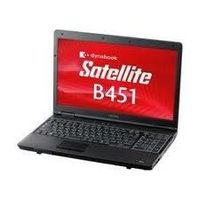 dynabook Satellite B451/E