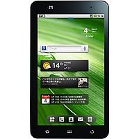 Android2.2搭載 ZTE Light Tab V9 (10日間のデータ通信付)