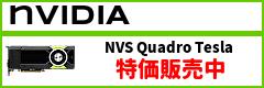 NVIDIA 在庫限定特価